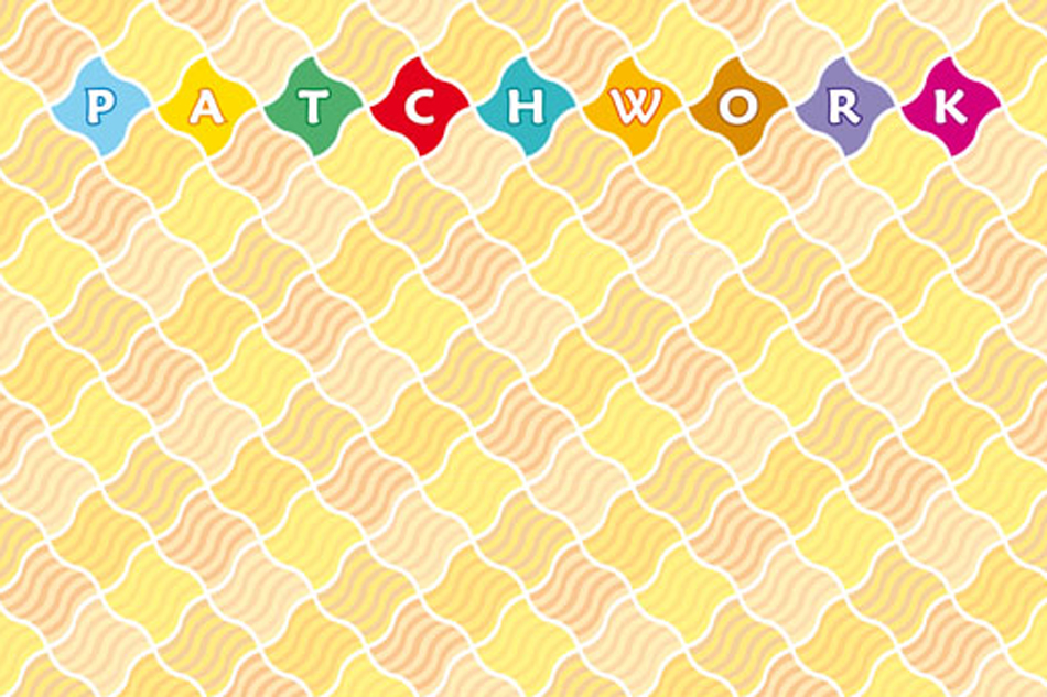 Patchwork Festival 2019