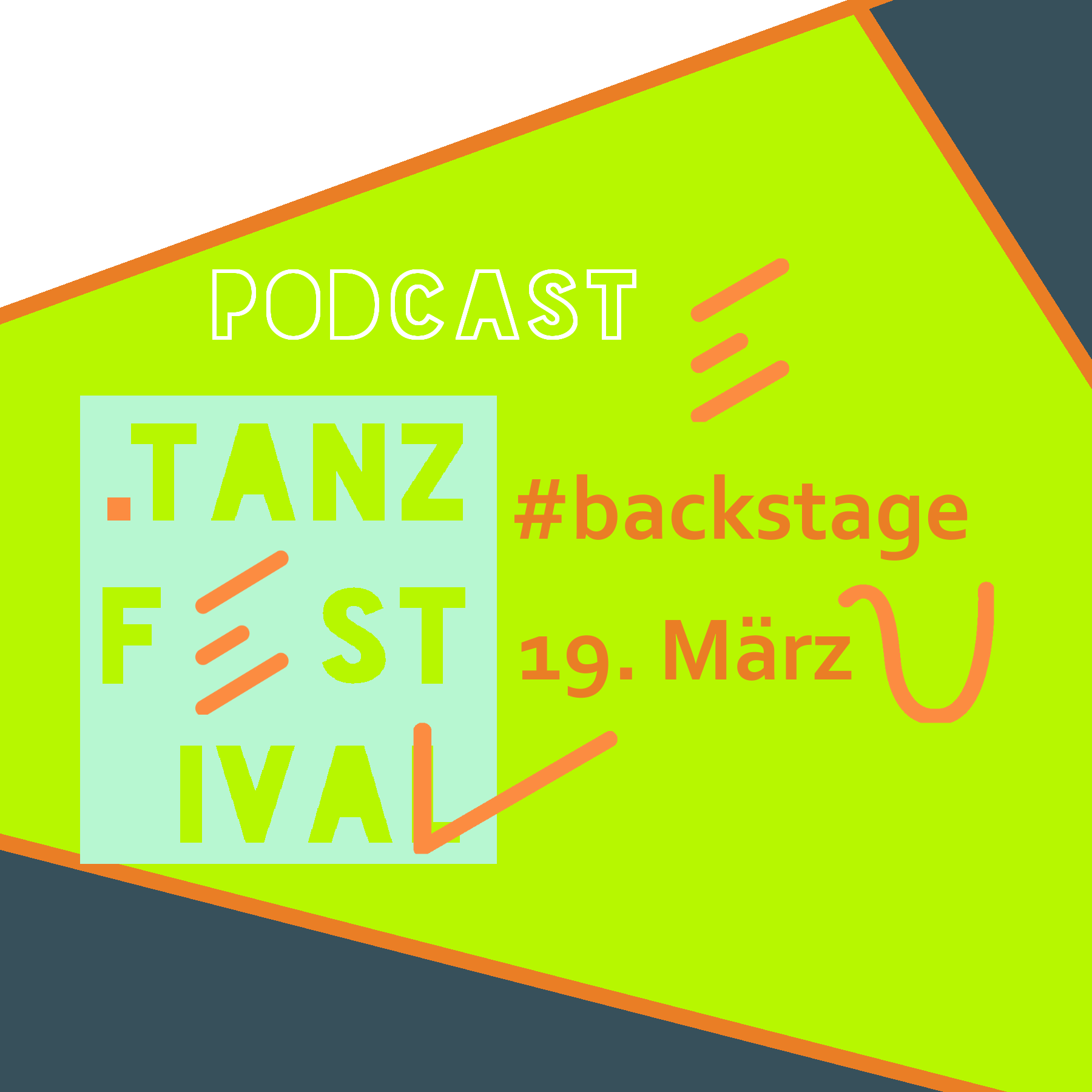Backstage Podcast
