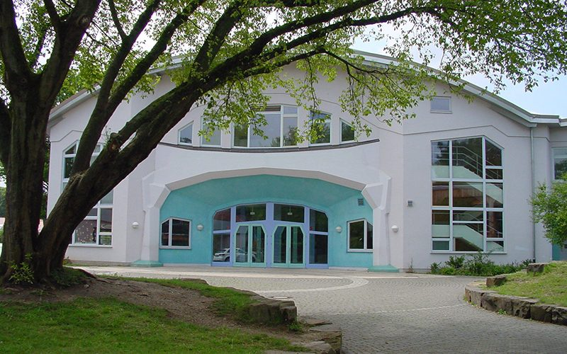 Ansicht: Freie Waldorfschule Bonn
